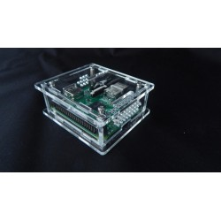 Obudowa do Raspberry Pi model A+ - RP-box